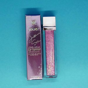 6f4ee7750e Jouer had a free shipping weekend so I splurged and did some shopping. One  of the products I ordered was a Lip Topper that was a collaboration of  Jouer with ...